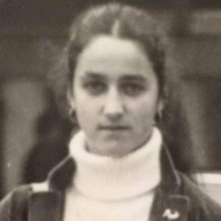 Grace Bernadeta Marek